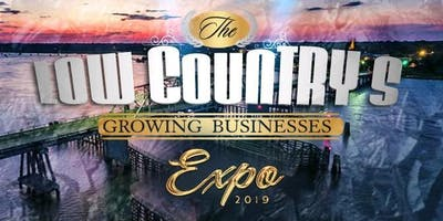 THE LOWCOUNTRY'S GROWING BUSINESSES EXPO