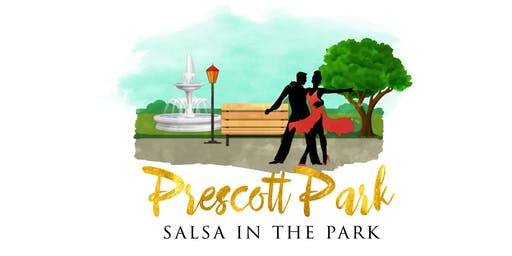 Salsa in the Park: Prescott Park