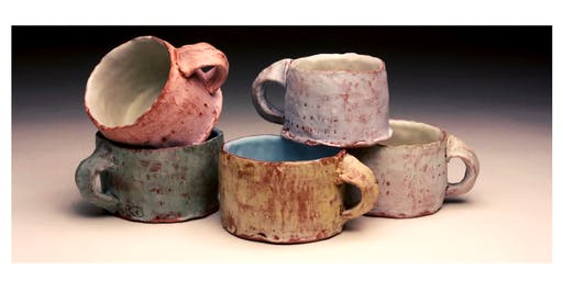 Intermediate Ceramics with Cal Cook