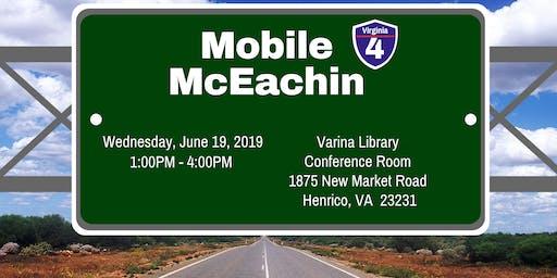 Varina Mobile McEachin