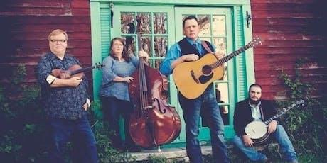 Bluegrass Concert Fundraiser tickets