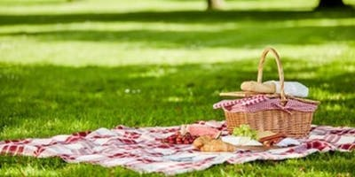 Potluck Picnic in the Park