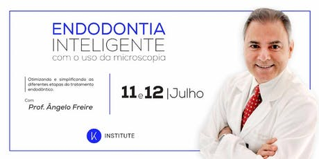 ENDODONTIA INTELIGENTE COM USO DE MICROSCOPIA tickets