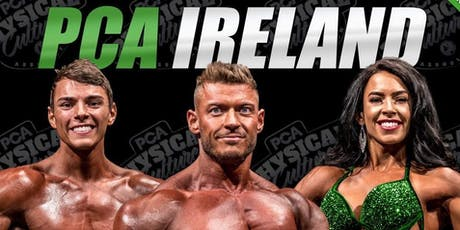 PCA Republic of Ireland - Galway tickets