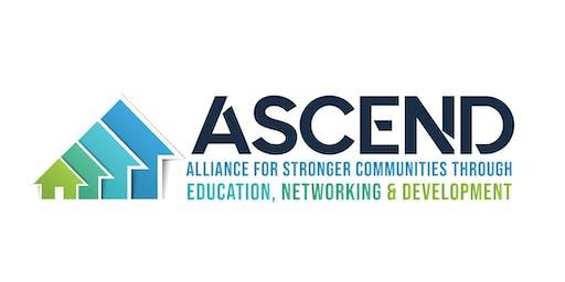 ASCEND - CEU CAM Luncheon: Understanding Community Association Insurance