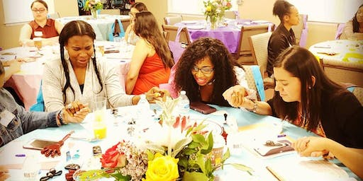 WAIM Sisterhood Empowerment Breakfast
