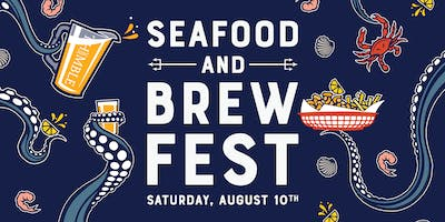 Seafood and Brew Fest