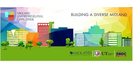2019 Midland Entrepreneurial Challenge tickets