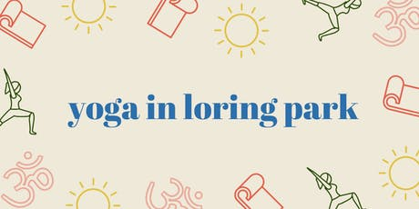 Yoga in Loring Park tickets