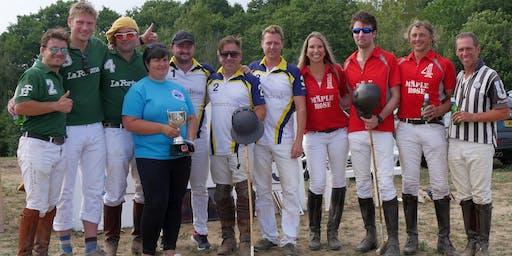 Third Annual Charity Polo Tournament
