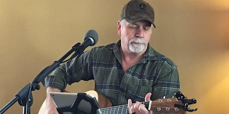 LIVE MUSIC - Bryan Phillips 6:30pm-8:30pm tickets
