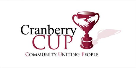 Cranberry CUP 20th Anniversary Wine Event tickets