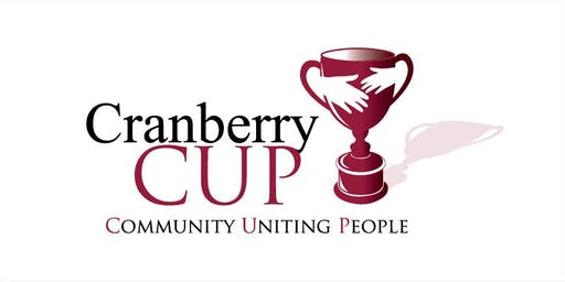 Cranberry CUP 20th Anniversary Wine Event