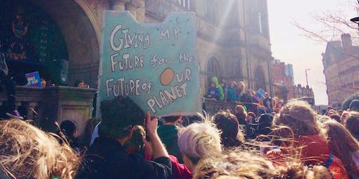 A Green New Deal For Sheffield?- A Future Fantastic Festival