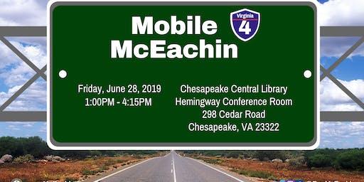 Chesapeake Mobile McEachin