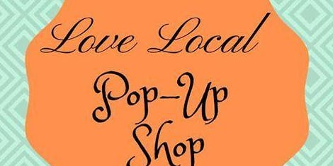 Small Business/Vendor POP-Up Shop