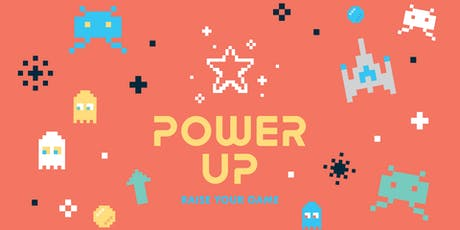 Power Up: Day Camp tickets