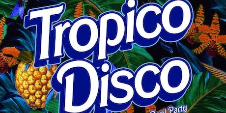 Tropico Disco Pool Party  tickets