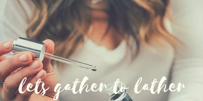 Gather to Lather