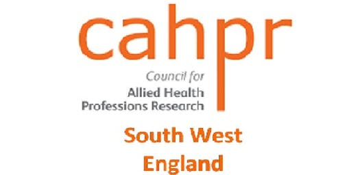 CAHPR Patient and Public Involvement event - Cornwall