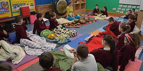 Mindfulness Curriculum & Art- Summer face to face course for primary school teachers, approved for EPV days tickets