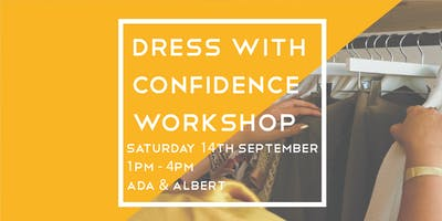 Dress with Confidence: Style Workshop with Personal Stylist Rebecca Ffrancon