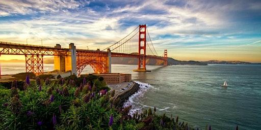 Taste of Conscious Leadership - San Francisco