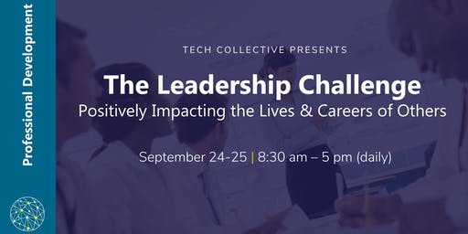 The Leadership Challenge Workshop