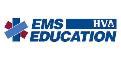 FALL 2019 BASIC EMT EVENING COURSE