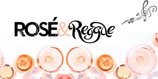 Club Member Pick-Up Party: Rosé and Reggae