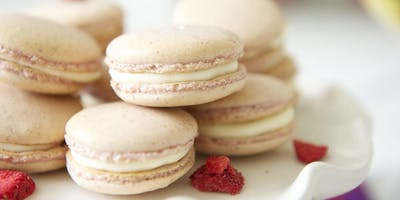French Macarons Cooking Class
