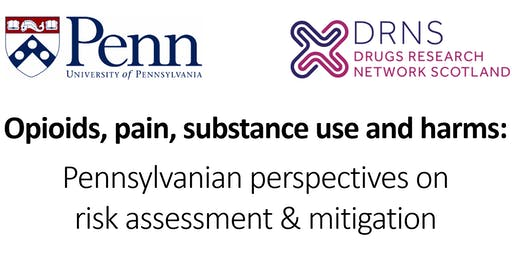 Pennsylvanian perspectives on opioids, pain and addiction
