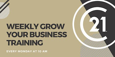 Weekly Grow your Business