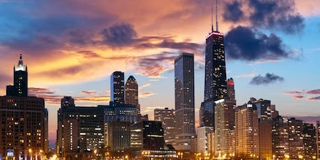 MBA Admissions Multi-School Women's Event in Chicago tickets