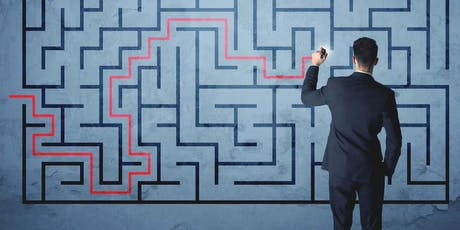 Navigating the Maze of Government Contracting - Fall 2019 tickets