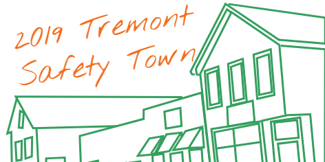 Second Annual Tremont Safety Town