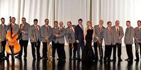 THE WORLD FAMOUS GLENN MILLER ORCHESTRA tickets