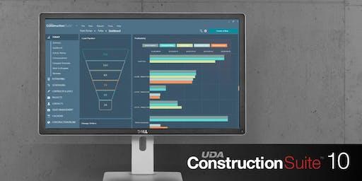 UDA ConstructionSuite:  Version 10 (Full Version)