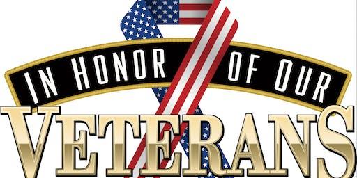 Veterans Celebration 2019