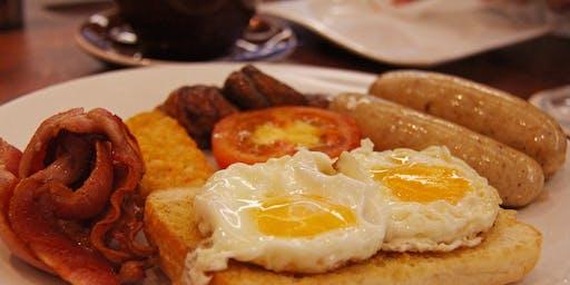 Bradford Business Free Networking Breakfast