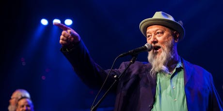 Shinyribs tickets