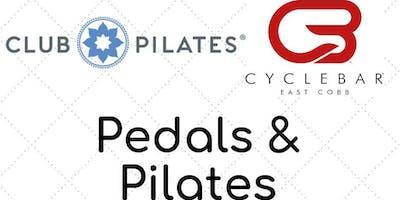 Pedals & Pilates