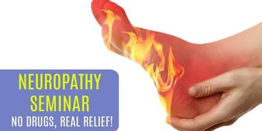 Neuropathy Reversal Seminar