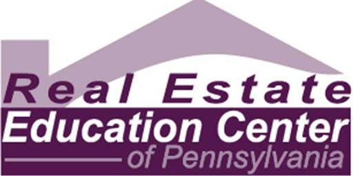 READING - PA Real Estate Practice