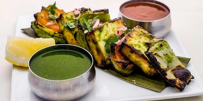 Indian Food Summer Special Cooking Class
