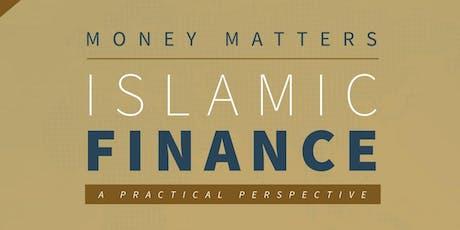 Money Matters: Islamic Finance tickets