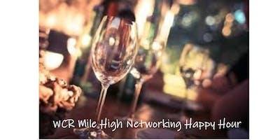 Women's Council of Realtors - Mile High -  June Happy Hour