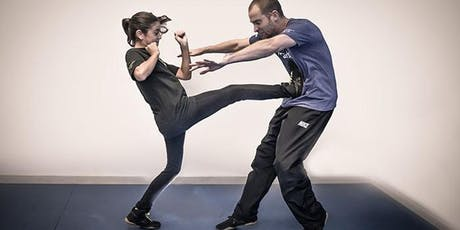 Self-Defense for Runners tickets