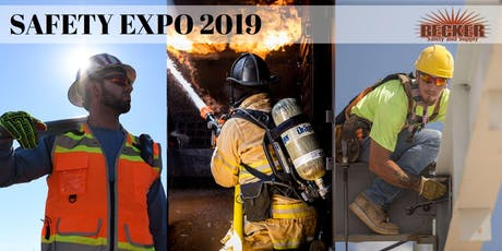 2019 Safety Expo tickets