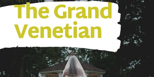 The Grand Venetian formerly Lakewood Country Club Bridal Show